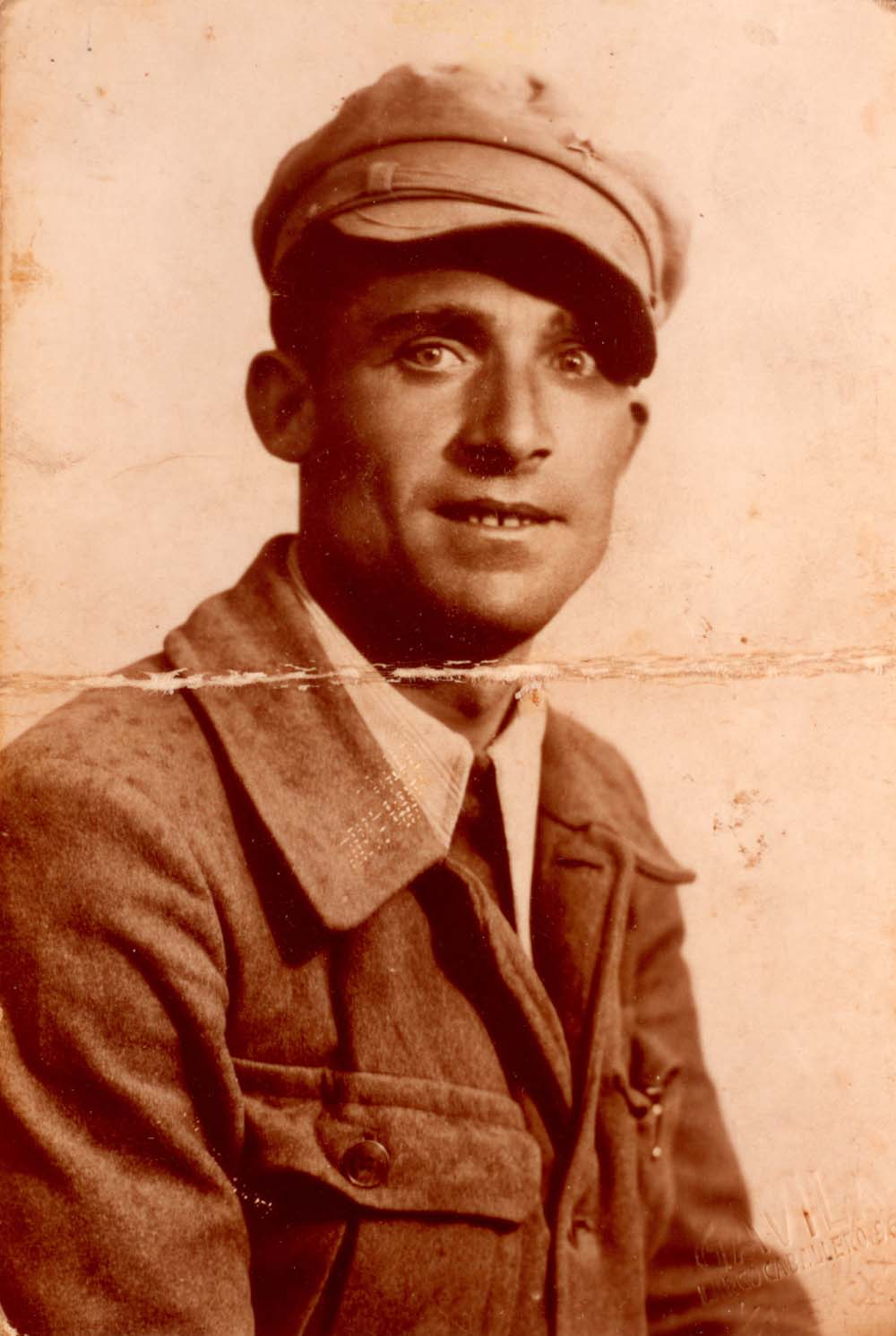 Alfredo Zanarini