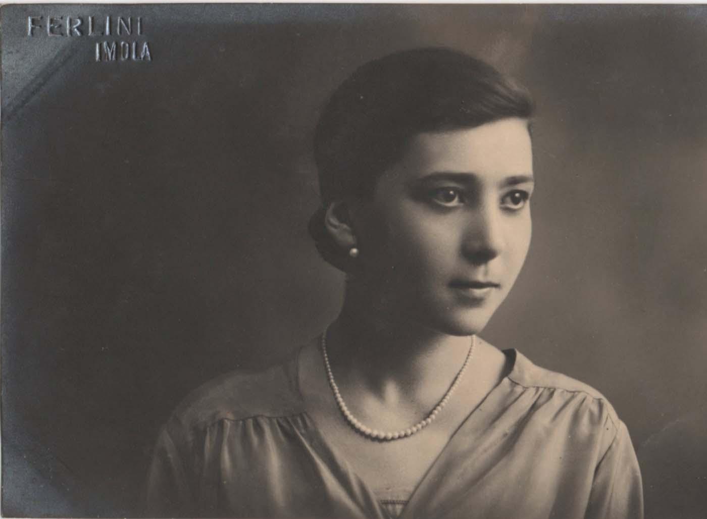 Maria Resta