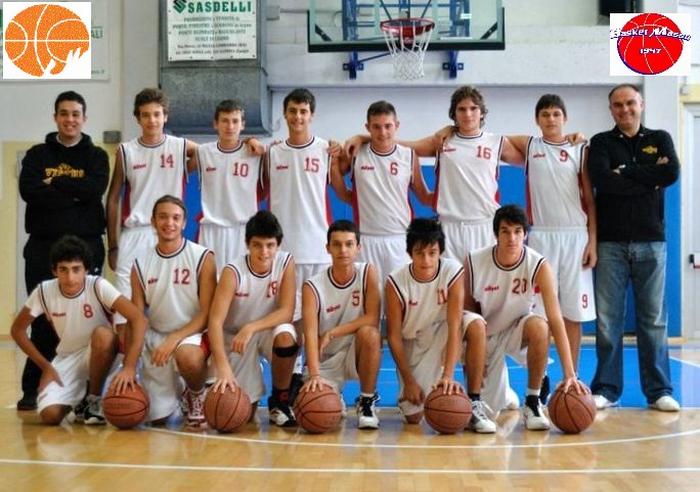 Basket: un'alleanza per sviluppare il settore giovanile