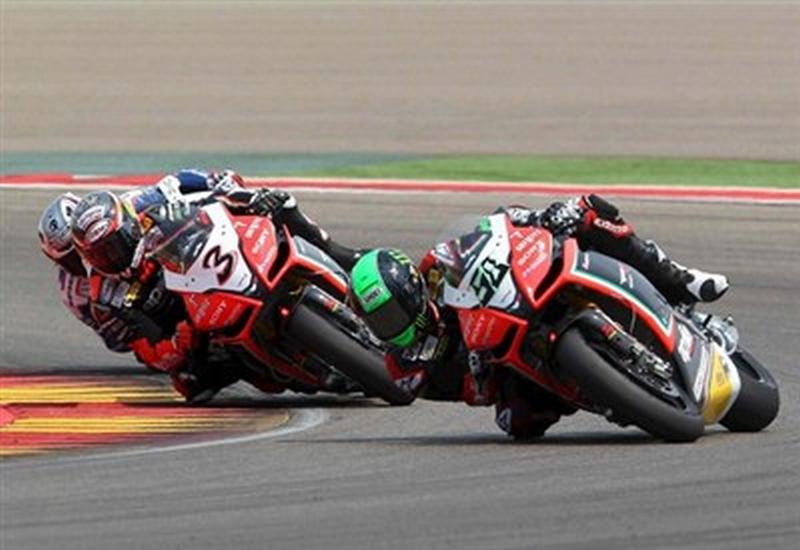 Le Superbike con Raffaella Fico aprono alla speranza per la F1
