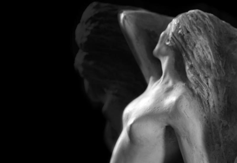 """""""Sensazioni dell'anima"""" in mostra a palazzo Sersanti grazie alla Fondazione"""