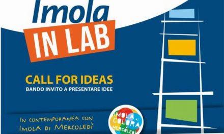 """""""Imola in lab"""", idee per il centro storico"""