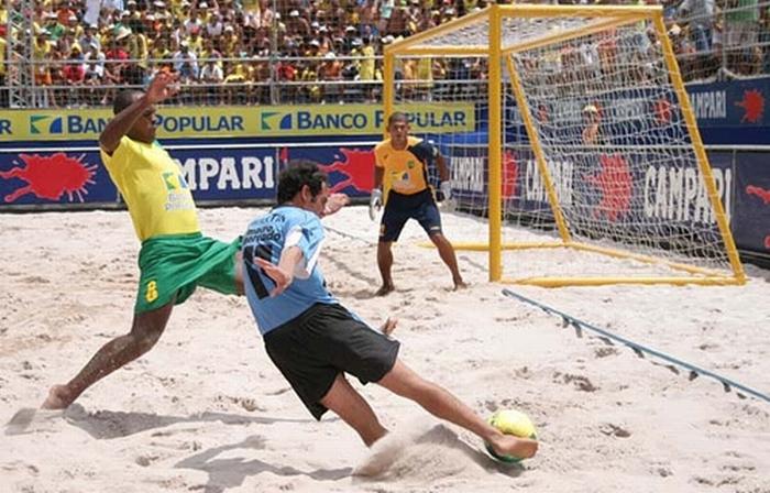 Mondiali di beach soccer Fifa 2011