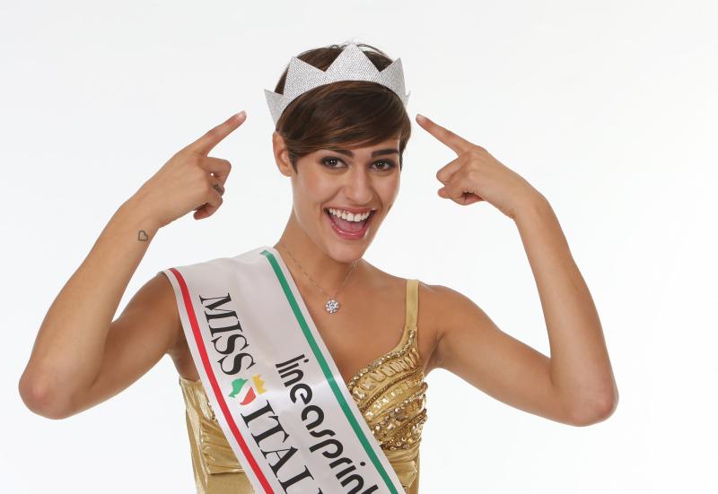 Sagra pronta al gran finale del Palio con Miss Italia 2015