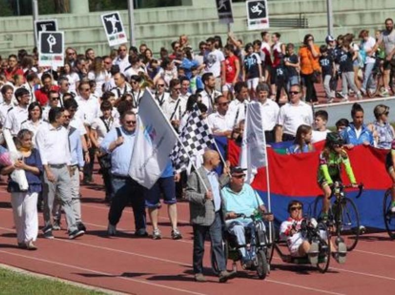 """""""Sport al Centro"""" ricordando Dado"""