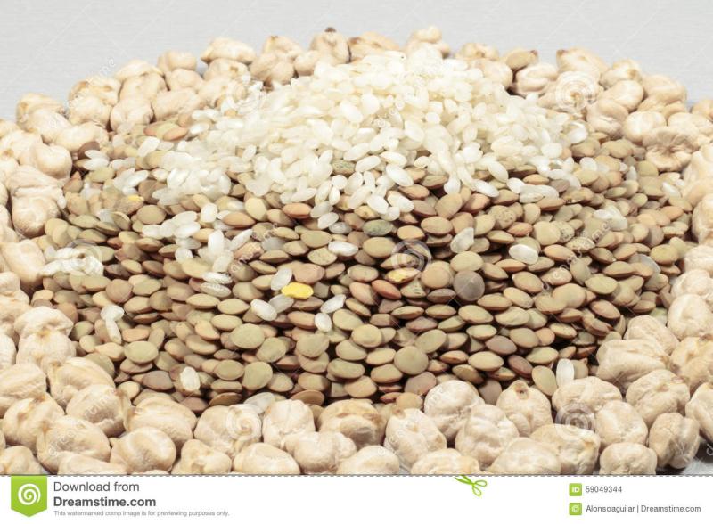 Il Baccanale sarà dedicato a legumi, grani e farine