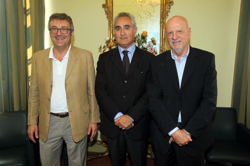 Fondazione Carimola, eletti Bacchilega presidente e Miccoli vice