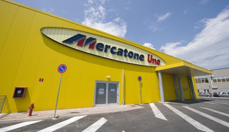 Pubblicato il bando per la vendita del Mercatone Uno