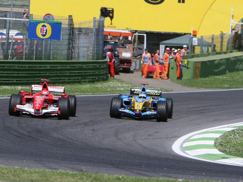 Selvatico Estense a Baku per portare un Gp di F1 a Imola, ma Monza…