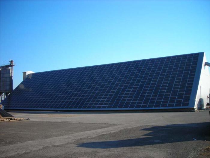 Terremerse punta sul fotovoltaico