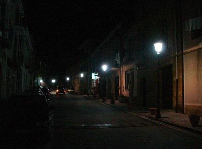 Tecnologie contro l'inquinamento luminoso