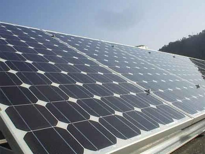 Sciare con energie rinnovabili