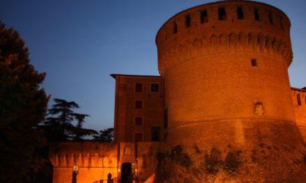 Mostra di scritti e ritratti nella Rocca del borgo medievale