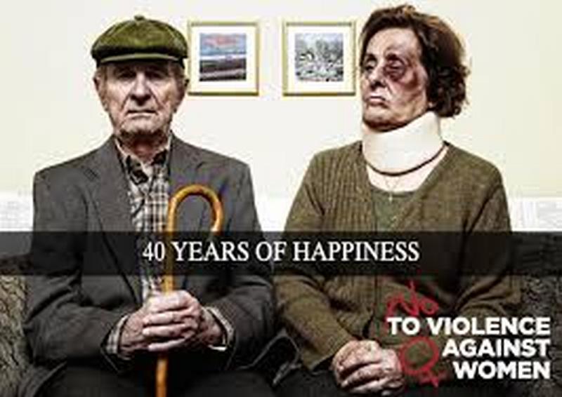 Il 14 novembre si parla della violenza sulle donne della terza età