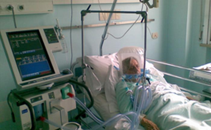 Al San Pier Damiano sviluppo della terapia respiratoria