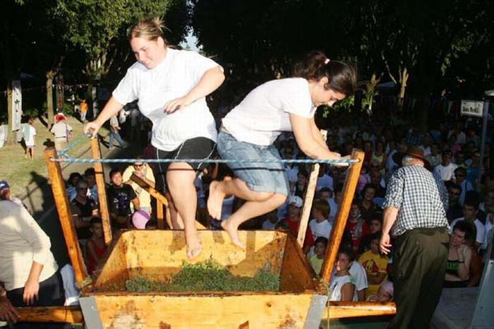 Festa del Contadino a Sasso Morelli (Imola)