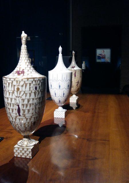 I ruggenti anni del Déco ai Musei di S. Domenico a Forlì