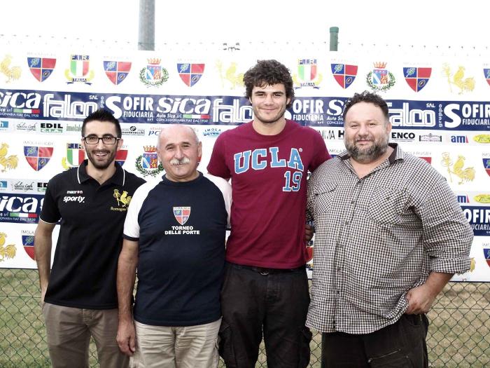 Rugby: Edward Bowden, nuovo acquisto per l'Autosica