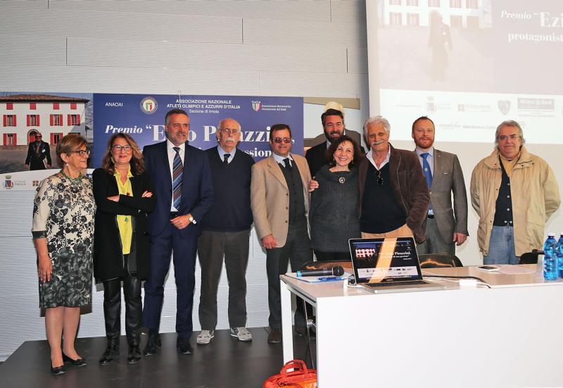 Il concorso per gli studenti in ricordo di Ezio Pirazzini diventa sempre più social
