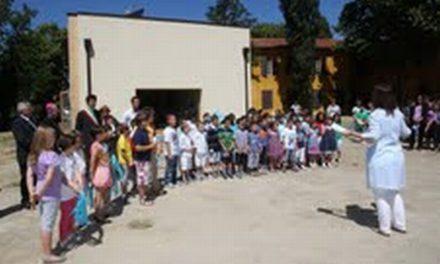 Scuola d'infanzia allagata a Sesto Imolese per la rottura della lavatrice