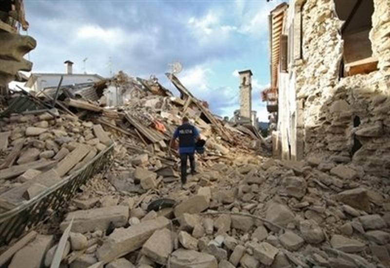Terremoto di Amatrice, cena di solidarietà per il giovane Claudio Leonetti