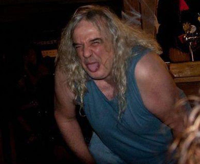 """Se ne va """"Zanca"""", amante delle moto, del rock e uomo di assoluta libertà"""