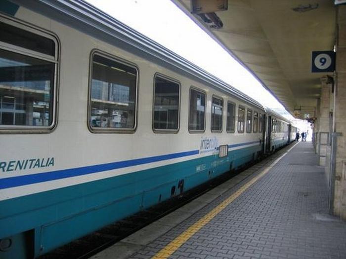 Treni: soppressione dell'Intercity 608 Rimini- Bologna
