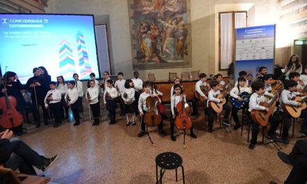 La Sagra dell'Agricoltura debutta con la musica classica