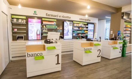 Sta per aprire la nuova Farmacia della Stazione che sarà inaugurata in autunno