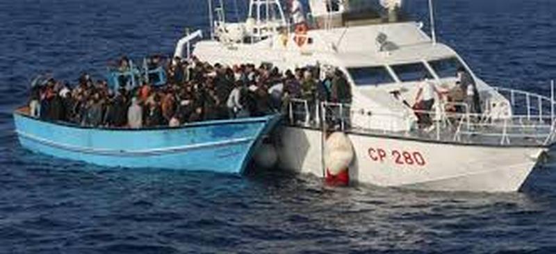 Guardia costiera e migranti, incontro pubblico a palazzo Sersanti