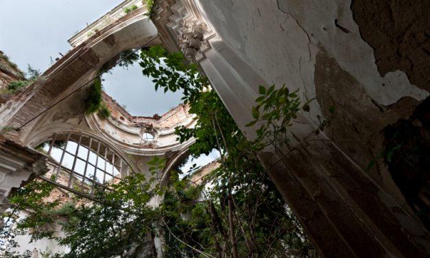 """""""In Loco"""", museo diffuso dei luoghi dell'abbandono in Romagna"""