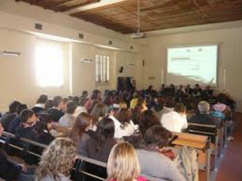 Inaugurazione dell'anno accademico universitario con sguardo alla sostenibilità