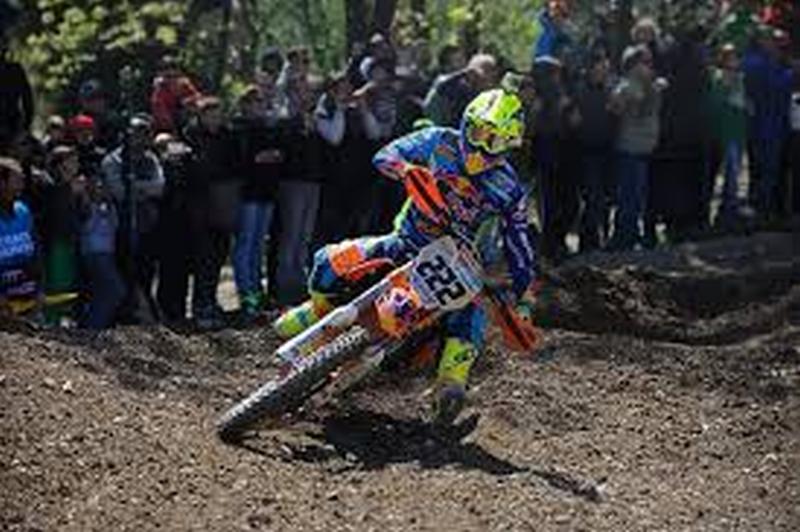 In vendita i biglietti per il Gp d'Italia di Motocross, ultima prova della stagione