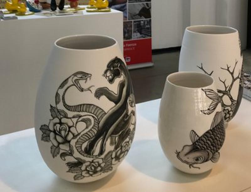 Ente Ceramica Faenza: ecco gli eventi del 2018