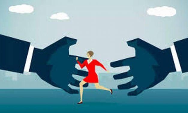 L'invettiva non contrasta i comportamenti abusivi