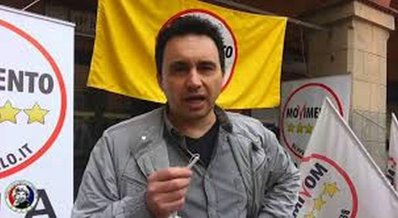 Elezioni, Frati candidato per il M5s alla Camera nell'uninominale a Imola