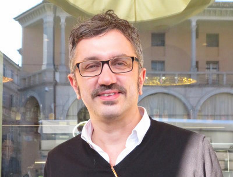 """Un nuovo direttore al """"Rossini"""": è """"Gigi"""" del ristorante Zingarò"""