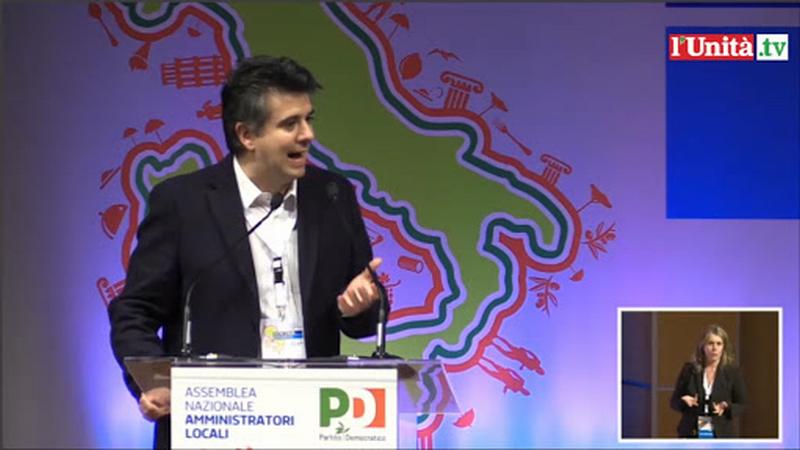 Il Pd apre la campagna elettorale con Manca, Soverini e Sandra Zampa