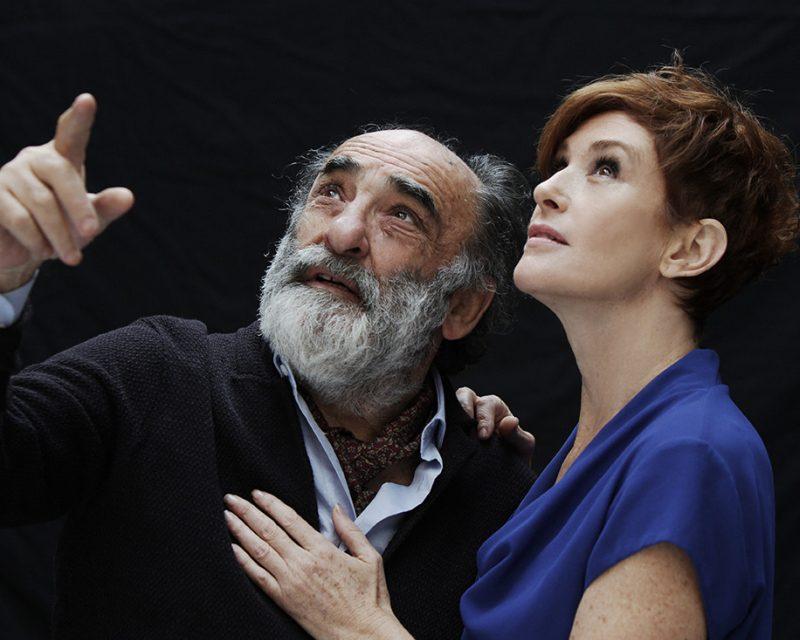 """Teatro Stignani Imola: in scena """"Il Padre"""""""