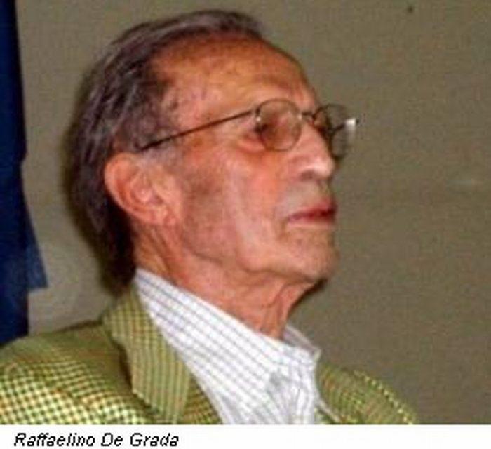 L'assessore Bakkali ricorda Raffaele De Grada