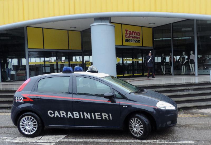 Tre arresti in pochi giorni, i carabinieri intensificano i controlli