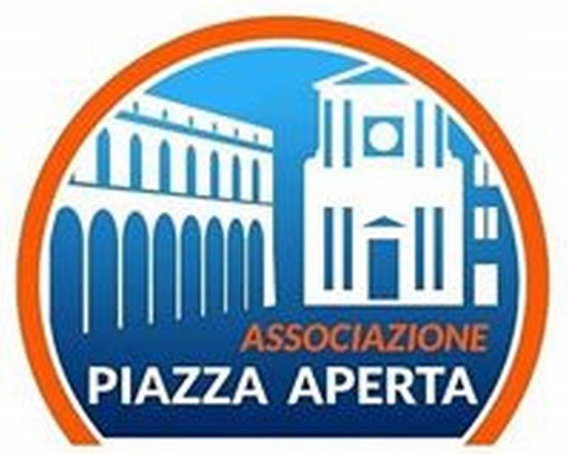 """""""Piazza Aperta""""… con i cittadini"""