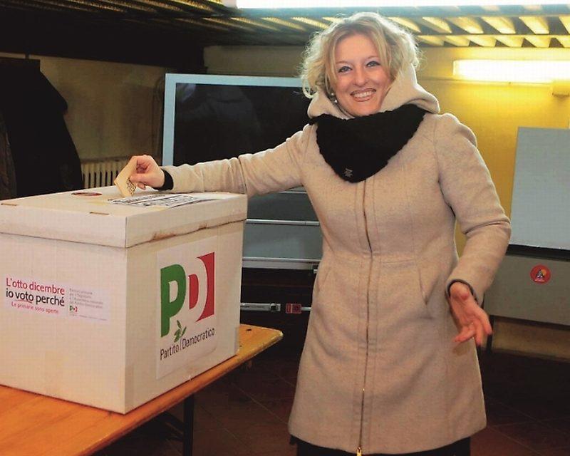 Claudia Ceroni lascia il Pd ed entra in Liberi e Uguali. Anche Stefani sceglie LeU