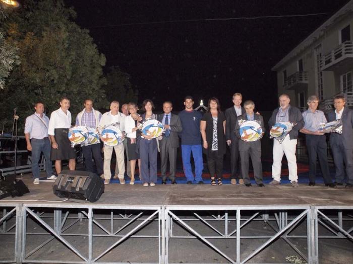 Inaugurazione nuova sede di Confartigianato: un successo