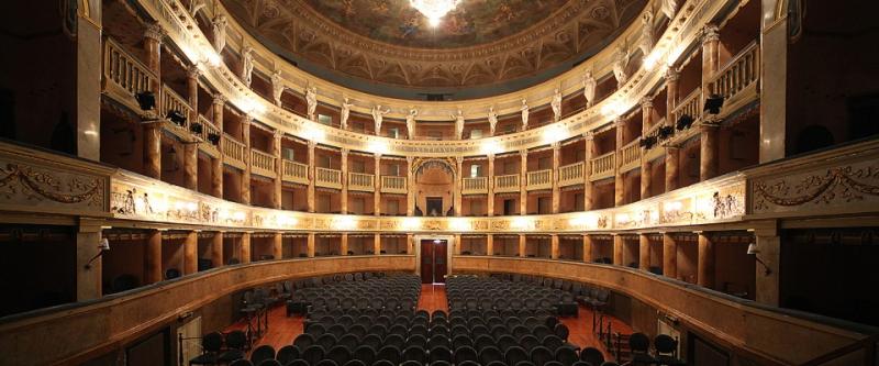"""Teatro comunale """"Masini"""": al via le visite"""