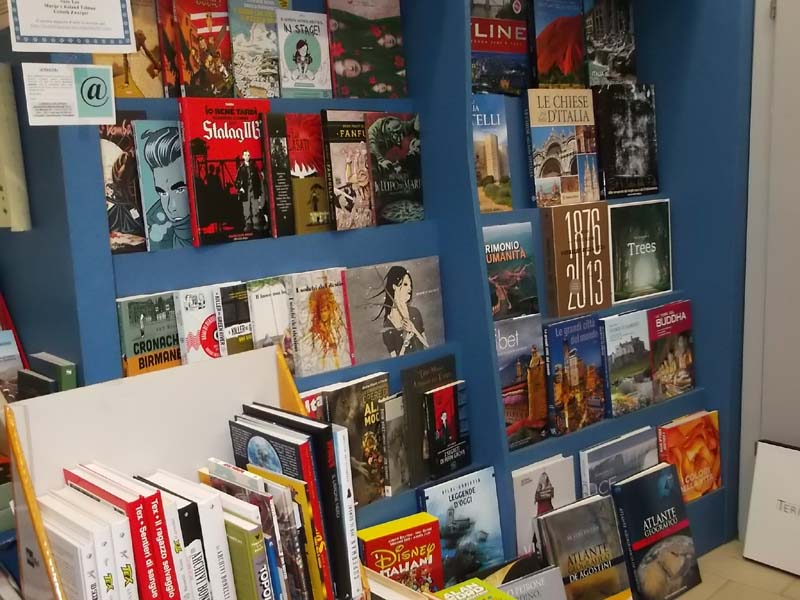 "Al via ""Novecento e dintorni"" alla libreria Atlantide"