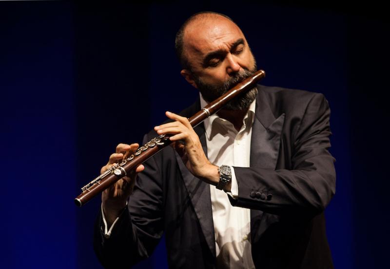 """""""Gran concerto di primavera 2018"""" con il duo Mercelli e Bavaj"""