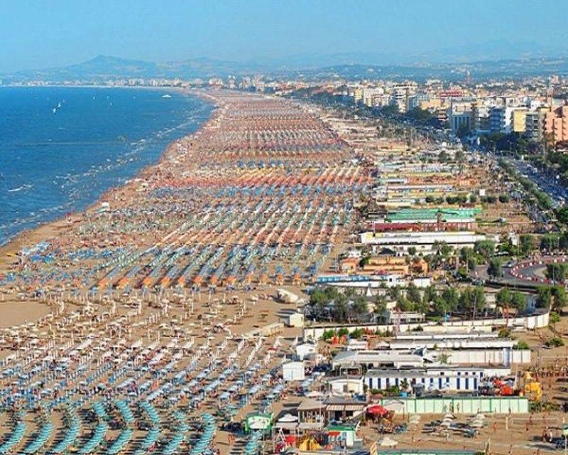 Rimini premiata tra le migliori mete turistiche italiane: scopriamo gli eventi in programma