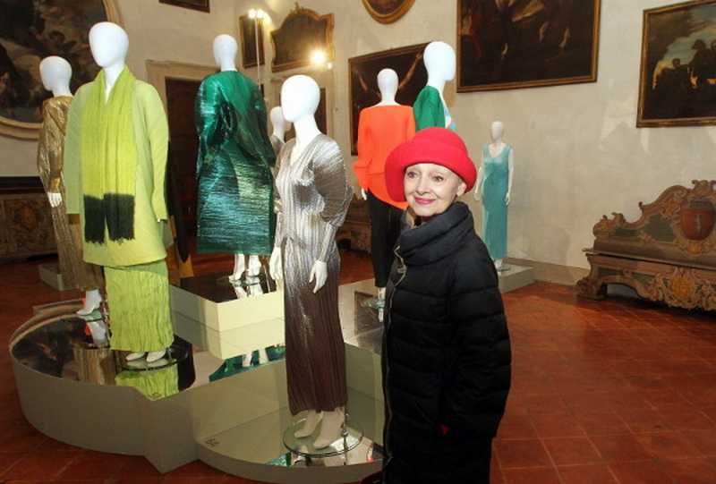 Oltre 10mila visitatori per la mostra sugli abiti novecenteschi in centro storico