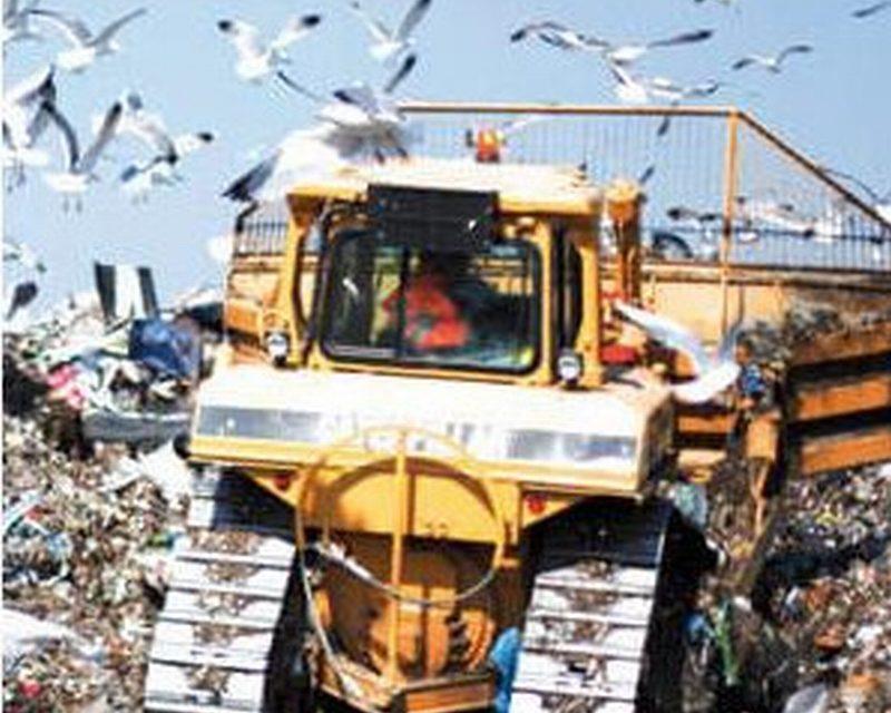 """""""Separazione fra chi raccoglie e chi smaltisce i rifiuti"""""""